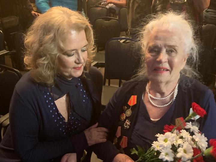 Ирина Алфёрова, Марина Неёлова, Евгения Симонова: жизнь красавиц советского кино7