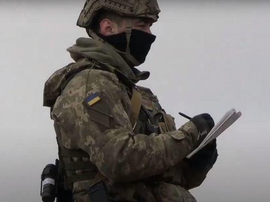ЛНР обвинила Украину в минировании полей с пшеницей