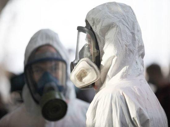 В Эстонии уволят медиков, отказавшихся привиться от коронавируса