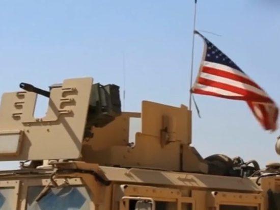 В ЦПВС высказали обеспокоенность действиями коалиции США в Сирии
