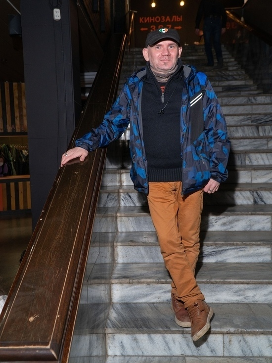 В Кирове раньше всех показали «Легенду о пианисте» с Тимом Ротом