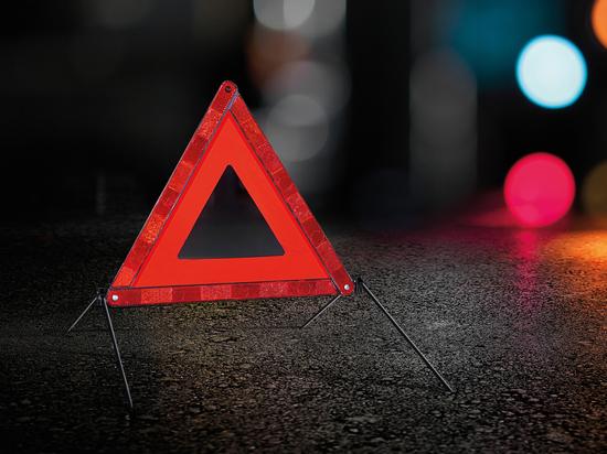 В Ярославской области на дороге пострадала девочка