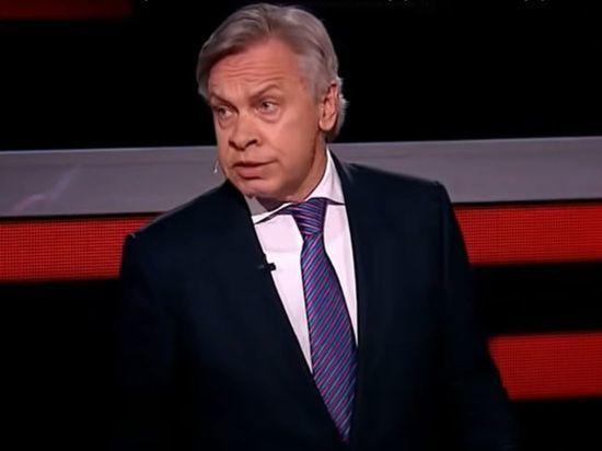 """Пушков оценил признание вакцины Moderna """"лучшей"""" против COVID-19"""