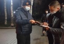 В Вельске полиция задержала Олега Мандрыкина