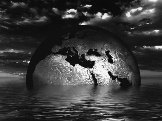 """Генеральный секретарь ООН Антониу Гутерреш, выступая на международной конференции """"Петерсбергский климатический диалог"""", назвал 2020 год очередным """"беспрецедентным периодом экстремальных климатических катаклизмов"""""""