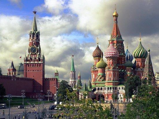 Синоптики рассказали о прекращении осадков в Москве на День Победы