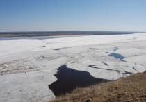 Высокая вероятность ЧС из-за паводка прогнозируется в 17 районах Якутии и её столице