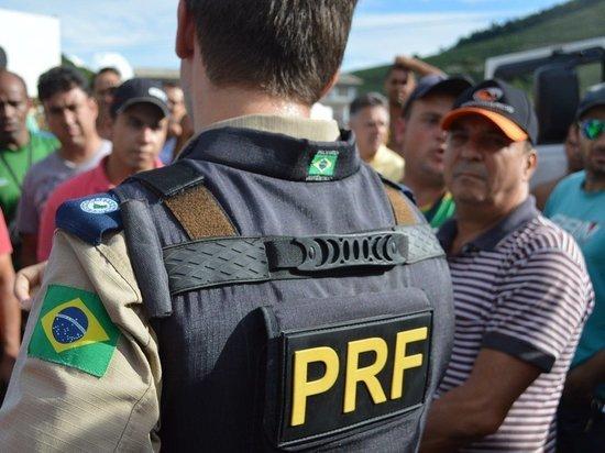 В полиции Рио-де-Жанейро оценили перестрелку с 25 погибшими