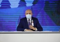 Сергей Цивилев прокомментировал информацию о своем назначении в полпреды президента СФО