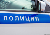 Полиция в Кузбассе задержала 300 человек в ходе спецоперации