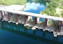 В Кузбассе утвердили должность куратора по завершению строительства Крапивинской ГРЭС