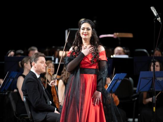 «В Улан-Удэ очень теплая публика»: солистка Большого театра о своем первом концерте в Бурятии