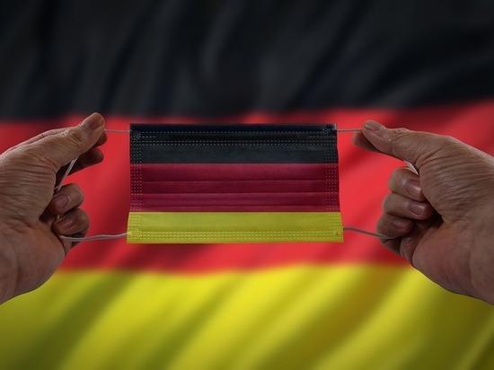 07 мая: в Германии 18.485 новых случаев заражения Covid-19, умерших за сутки - 284