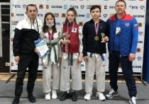 Тхэквондисты Хакасии вернулись с пятью медалями с первенства Сибири
