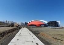 Кемеровчанам показали 3D-панораму строительства Московской площади