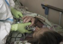 Статистики сравнили смертность от COVID-19 и прошлых эпидемий
