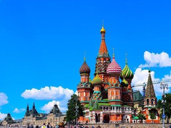 Москвичам рассказали о погоде на 7 мая