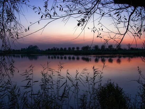 На водоеме в Горловке погибла женщина