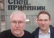 Максим Петлин попросил улучшить условия арестованным за митинг Навального в Екатеринбурге