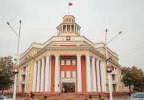 Заместитель главы города Кемерово покинул свой пост