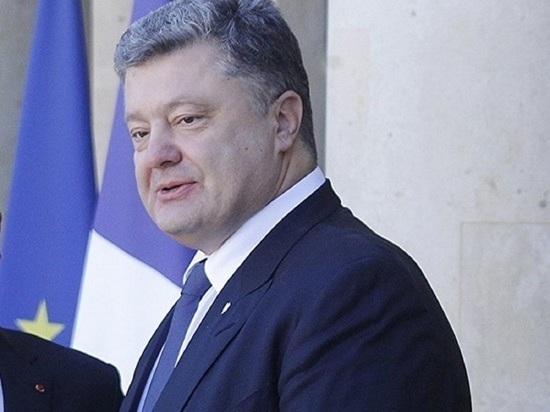 Глава ЛНР оценил шансы «кровожадного» Порошенко стать президентом