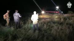 В Волгоградской области мужчина и подросток подорвались на снаряде
