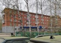 Зеленая пыль накрыла кузбасские города