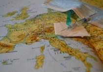 Румыния поможет Украине вакциной