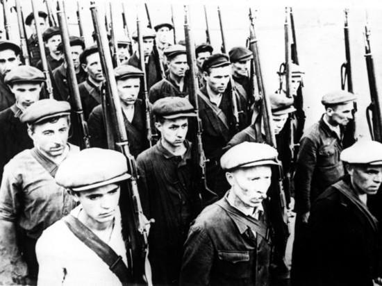 ФСБ рассекретила документы о службе заключенных в разведке во время войны