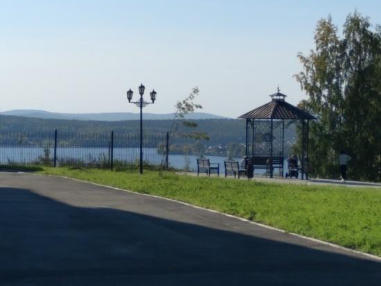В Нижнем Тагиле закроют на реконструкцию мост на Циолковского