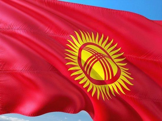 В Киргизии из-за прорыва дамбы эвакуировали 1,5 тыс человек