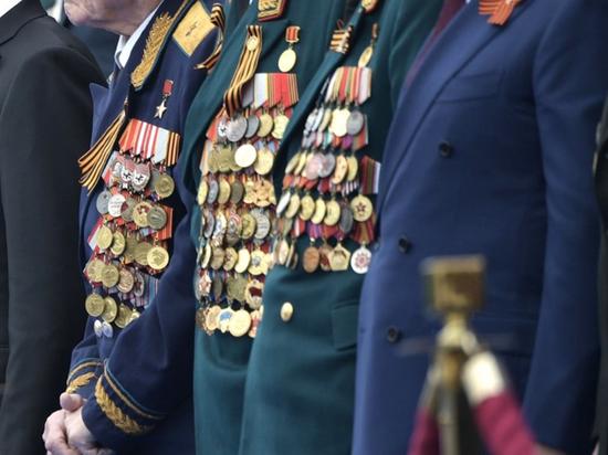 СМИ: туркменских ветеранов заставили скидываться на свои подарки к 9 мая