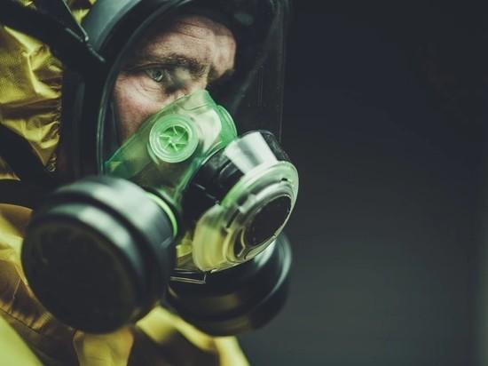 На Украине объявили о завершении третьей волны коронавируса