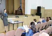 В Гаврилов-Посаде прошла встреча представителей власти и ивановских бизнес-гидов