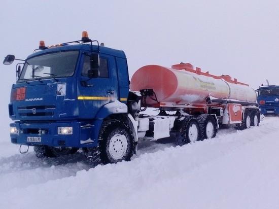 В Югре разработают новую схему поставки нефтепродуктов в отдаленные районы