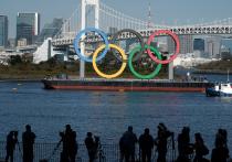 В Японии из-за пандемии коронавируса ужесточаются меры предосторожности перед летними Олимпийскими играми