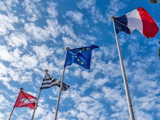 Евросоюз согласует четвертый пакет санкций против Белоруссии в июне