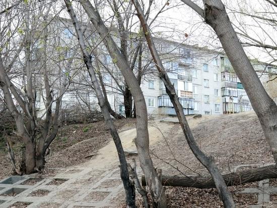 Жители Кургана и Шадринска голосуют за объекты благоустройства 2022 года