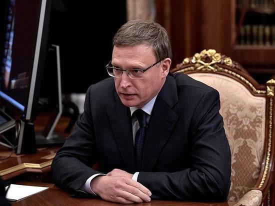 Губернатор пообещал отправлять российских чиновников заготавливать лес