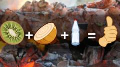 Шеф-повар назвал главные правила выбора мяса для шашлыка