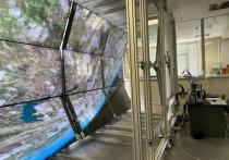 Систему для тренировки космических фотографов усовершенствовали специалисты Института автоматики и электрометрии Сибирского отделения  РАН