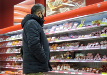Индекс мировых цен на продовольствие вырос в апреле на 1,7% и достиг шестилетнего максимума