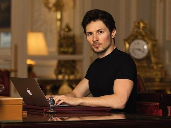 Telegram объявил о поиске личного ассистента для Павла Дурова