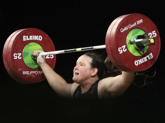 Против выступает даже Кейтлин Дженнер, выигравшая Олимпиаду, когда ее звали Брюс