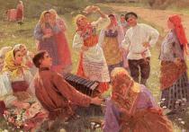 Первое воскресенье после Пасхи традиционно называется Красной горкой, однако для православных корректнее использовать другое название – Антипасха
