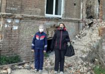 Анна Антошина: «Надоели мы своими жалобами, вот и решили потушить скандал»