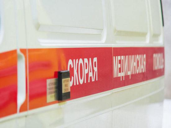 На севере Волгоградской области ВАЗ сбил 4-летнюю девочку