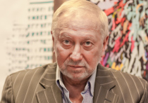 Владимир Качан, ведущий актёр театра Иосифа Райхельгауза