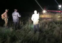 На месте трагедии, на высоте «Огуречной», в Волгоградской области, где вечером 6 мая при детонации снаряда времен войны погибли двое поисковиков, работают представители Следственного Комитета, прокуратуры и полиции