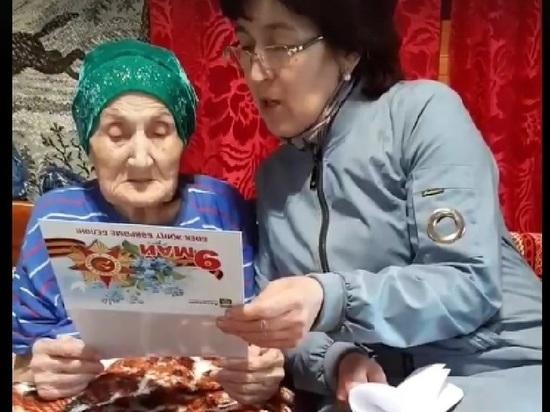 Настоящий скандал с женщиной-ветераном разгорелся в деревне Ново-Зияшево Актанышского района Татарстана